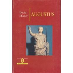 Augustus - David Shotter