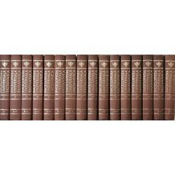 Enciclopedia Universala Britannica - Vol. 1-16