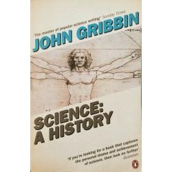 Science: A History - John Gribbin