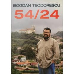 54 / 24 - Bogdan Teodorescu