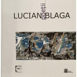Poetii - Lucian Blaga (CD-Carte, Seria Colectionarul de voci)