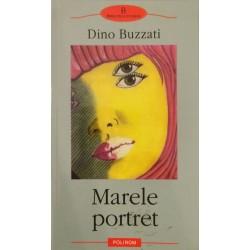 Marele portret - Dino Buzzati