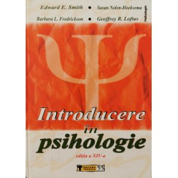 Introducere in psihologie (editia a XIV-a)