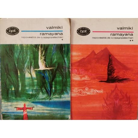 Ramayana (2 vol.) - Valmiki