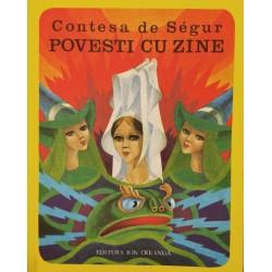 Povesti cu Zine - Contesa de Segur