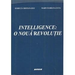 Intelligence: o noua revolutie - Barbuta Cristian-Gelu, Marin Floriana-Lucia