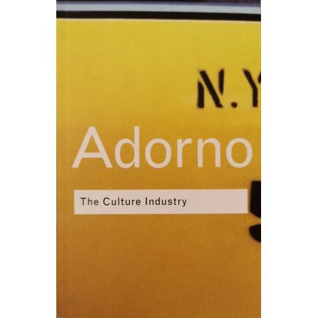 The Culture Industry - Adorno