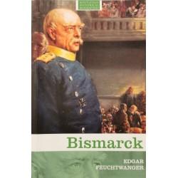 Bismarck - Edgar Feuchtwanger
