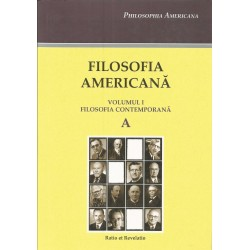 Filosofia americana (vol. I) - Filosofia contemporana