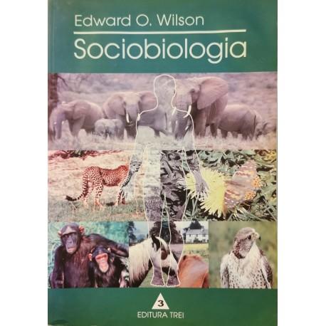 Sociobiologia - Edward O. Wilson