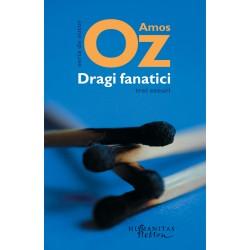 Dragi fanatici - Amos Oz