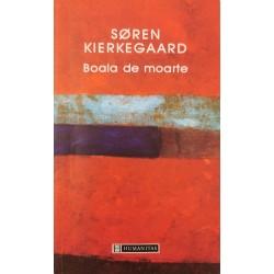 Boala de moarte - Soren Kierkegaard