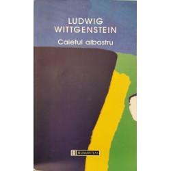 Caietul albastru - Ludwig Wittgenstein