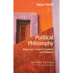 Political Philosophy - Adam Swift