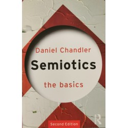 Semiotics: the basics - Daniel Chandler