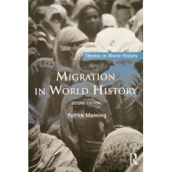 Migration in World History - Patrick Manning