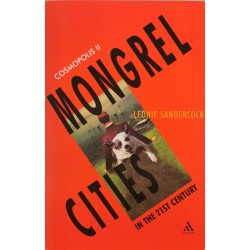 Cosmopolis II: Mongrel cities of the 21st century - Leonie Sandercock