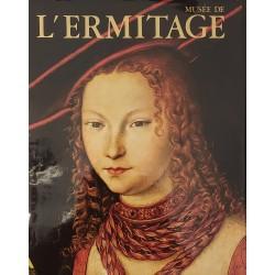 Album Musee de L'Ermitage - Peinture, Dessin, Sculpture - Editie de lux