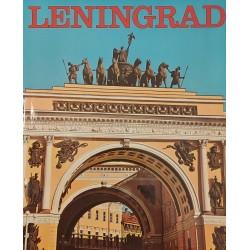 Album Leningrad - Sandu Mendrea