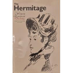 Album The Hermitage - Western European Drawing