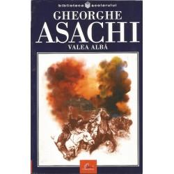 Valea alba - Gheorghe Asachi