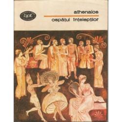 Ospatul Inteleptilor - Athenaios
