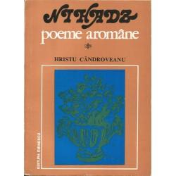 Poeme Aromane - Hristu Candroveanu