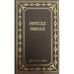 Pantecele Parisului - Emile Zola