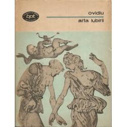 Arta iubirii - Publius Ovidius Naso