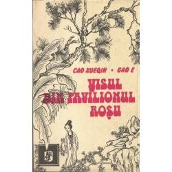Visul din Pavilionul Rosu - Cao Xueqin, Gao E