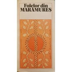 Folclor din Maramures - Vasile T. Doniga