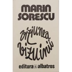 Viziunea vizuinii - Marin Sorescu
