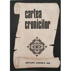 Cartea cronicilor (Antologie de texte) - Elvira Sorohan