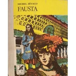 Fausta - Michel Zevaco