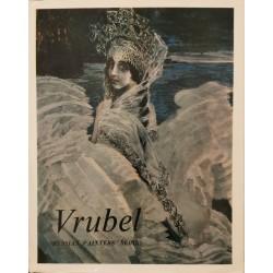 Vrubel (Editie in 4 limbi)
