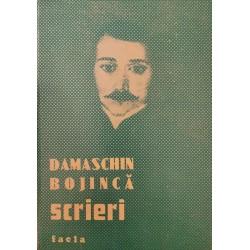 Scrieri - Damaschin Bojinca