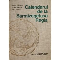 Calendarul de la Sarmizegetusa Regia - Serban Bobancu, Cornel Samoila, Emil Poenaru