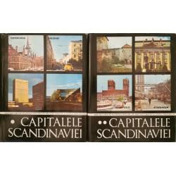 Capitalele Scandinaviei (2 volume) - Arh. Peter Derer