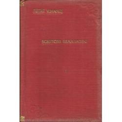 Scriitori basarabeni (1850 - 1940 ) - Petre V. Hanes