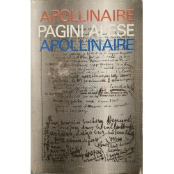 Pagini alese - Guillaume Apollinaire