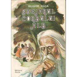 Stejarul corbului alb - Gligor Hasa