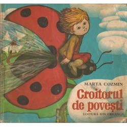 Croitorul de povesti - Marta Cozmin