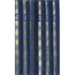 Colectia Civilizatii disparute (8 vol.) - Prietenii cartii