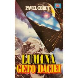 Lumina Geto-Daciei - Pavel Corut