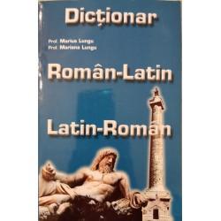Dictionar Roman-Latin / Latin-Roman - Marius Lungu, Mariana Lungu