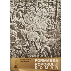 Formarea Poporului Roman - Constantin C. Giurescu