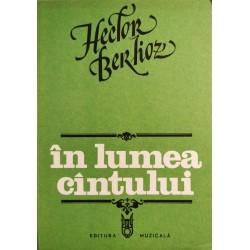In lumea cintului - Hector Berlioz