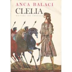 Clelia - Anca Balaci