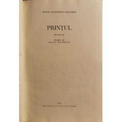 Printul - Tudor Teodorescu-Braniste
