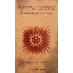Oracolele Caldeene (fragmente si comentarii)